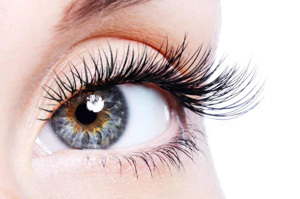 Clean Mascara and Eye Health
