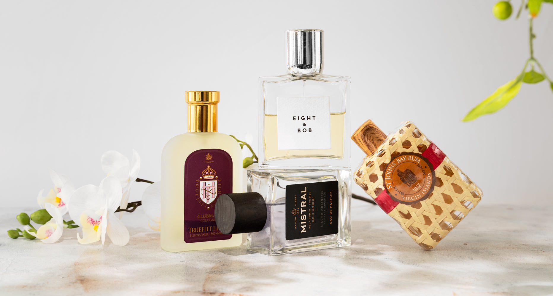Father's Day Gifts - Niche Scents For Every Budget