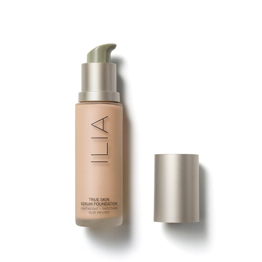 Alternate image of True Skin Serum Foundation – Texel (SF3)