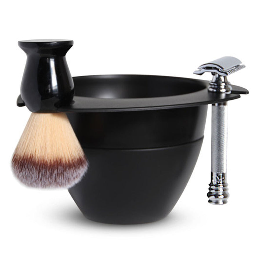 Alternate image of Matte Black ShaveBowl