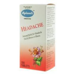 Primary image of Headache