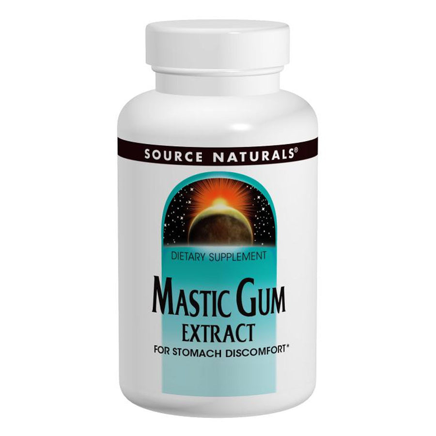 Primary image of Mastic Gum Extract 500mg