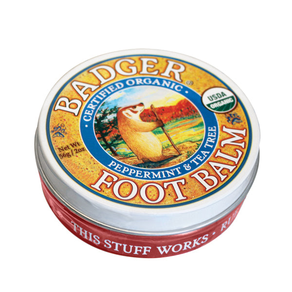 Primary image of Foot Balm