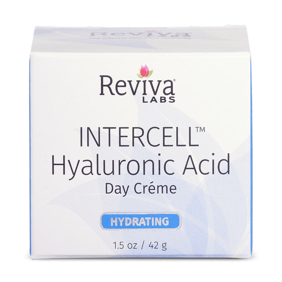 Primary image of Intercell Hyluronic Acid Day Creme