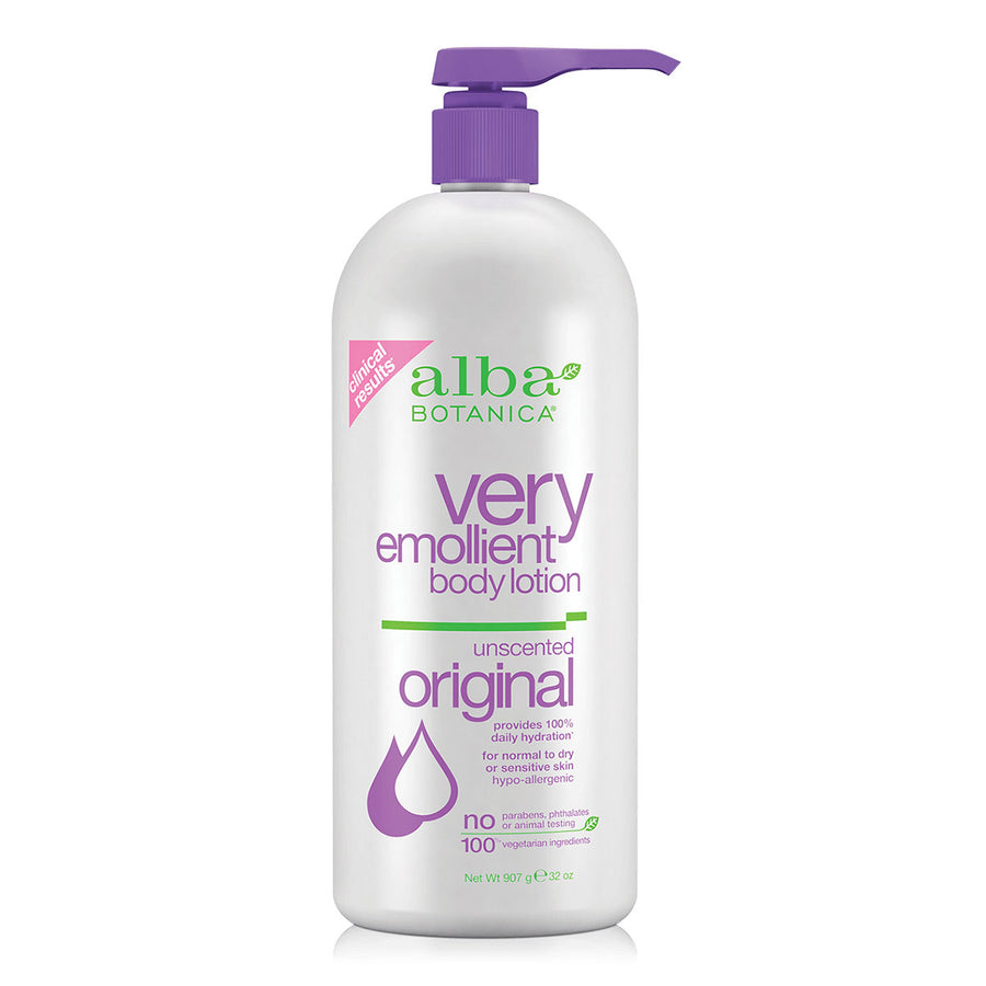 Primary image of Very Emollient Original Unscented Body Lotion