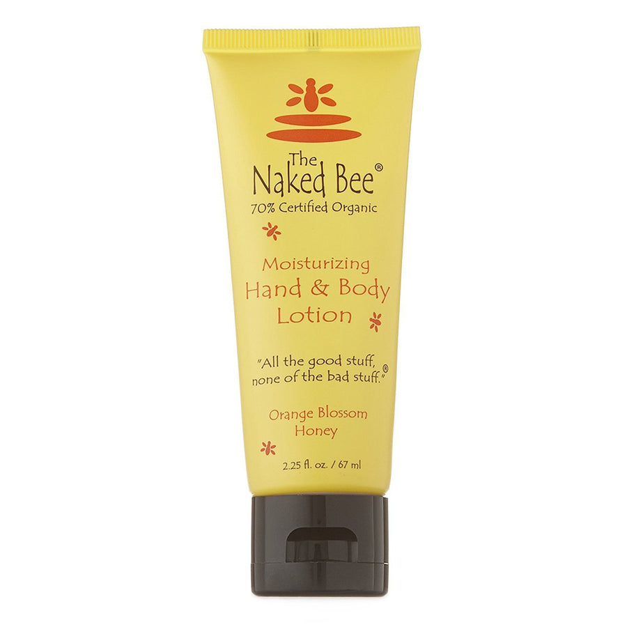Primary image of Naked Bee Hand & Body Lotion