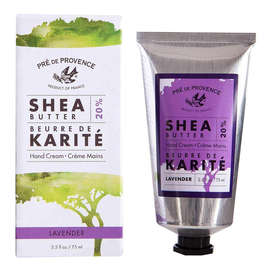 Primary image of Lavender Shea Butter Hand Cream