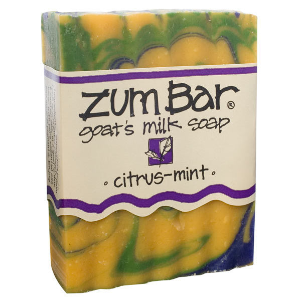 Primary image of Citrus Mint Soap Bar