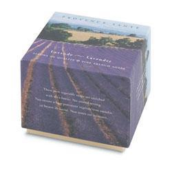 Primary image of Lavender Gift Soap 2 Bar Set