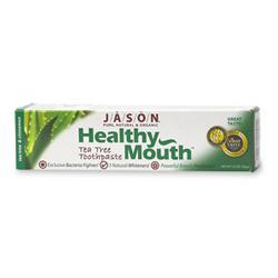 Primary image of Healthy Mouth Tea Tree Toothpaste