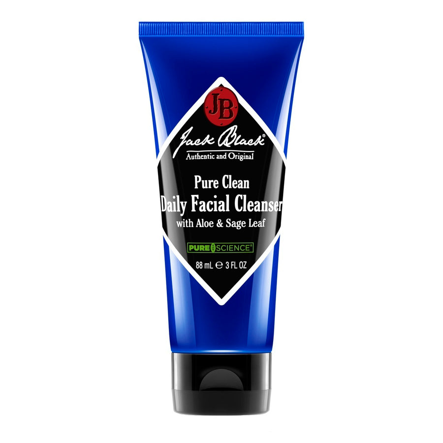 Primary image of Pure Clean Daily Facial Cleanser