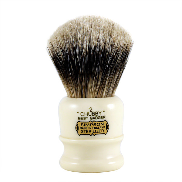 Primary image of Chubby CH2 Best Badger Shave Brush