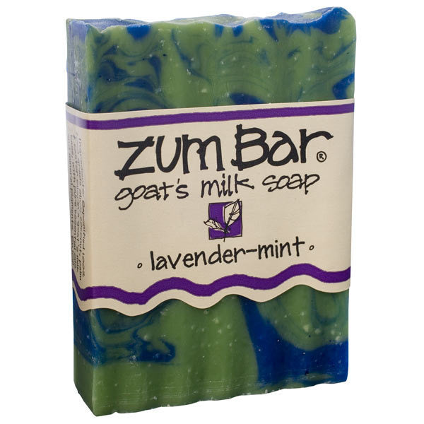 Primary image of Lavender Mint Soap