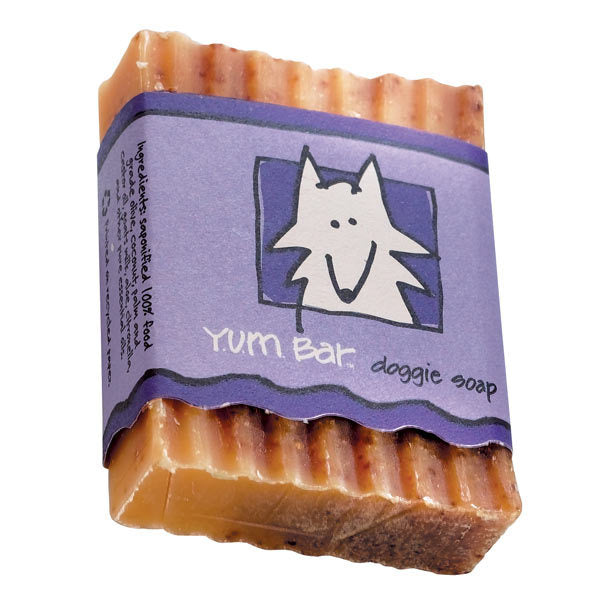 Primary image of Yum Bar Doggie Soap