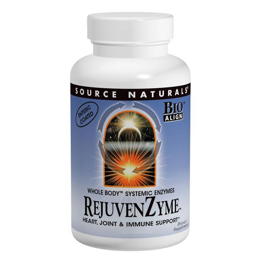 Primary image of RejuvenZyme