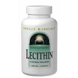 Primary image of Lecithin 1200mg