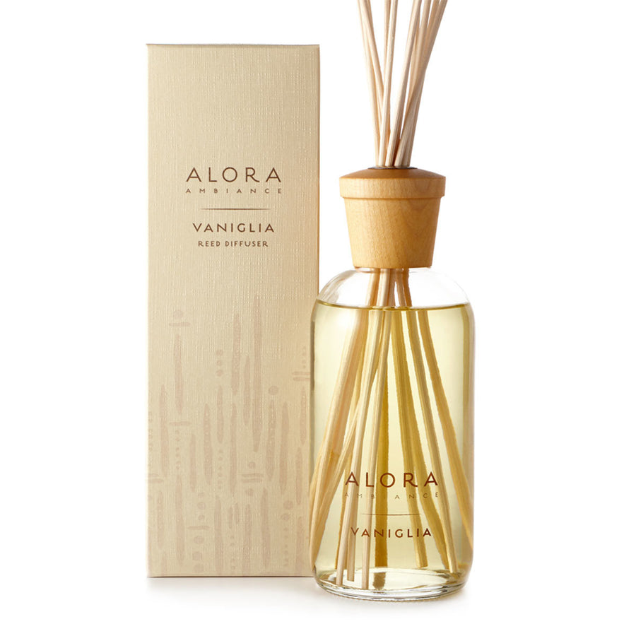 Primary image of Vaniglia Reed Diffuser