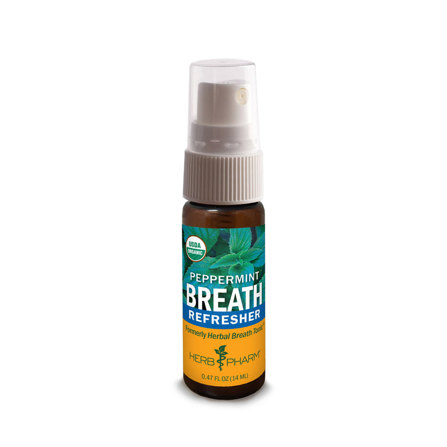 Primary image of Peppermint Breath Refresher