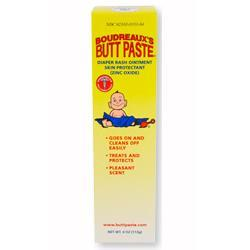 Primary image of Boudreaux's Butt Paste (4oz)