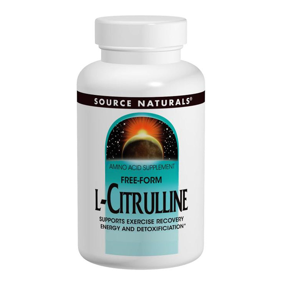 Primary image of L-Citrulline Free-Form