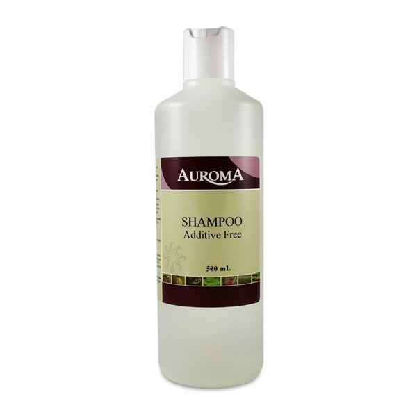 Primary image of Unscented Additive-Free Shampoo