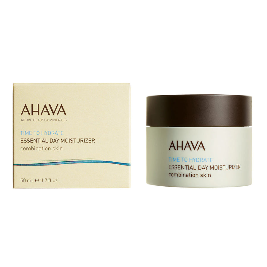 Primary image of Essential Day Moisturizer for Combination Skin