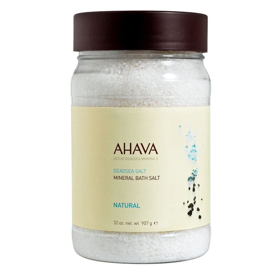 Primary image of Natural Mineral Bath Salts