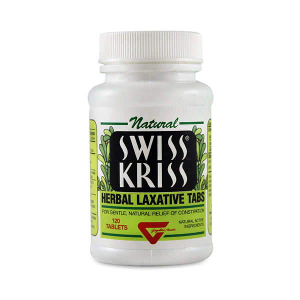 Primary image of SwissKriss Herbal Tablets