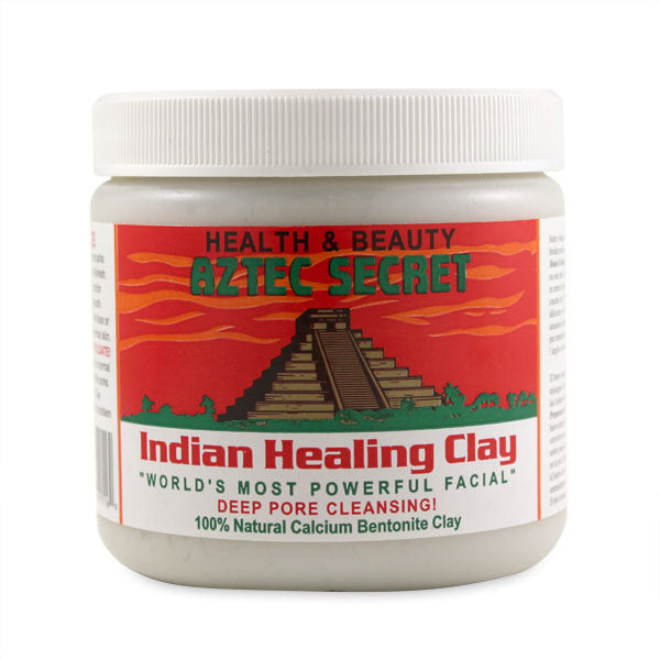 Primary image of Indian Healing Clay