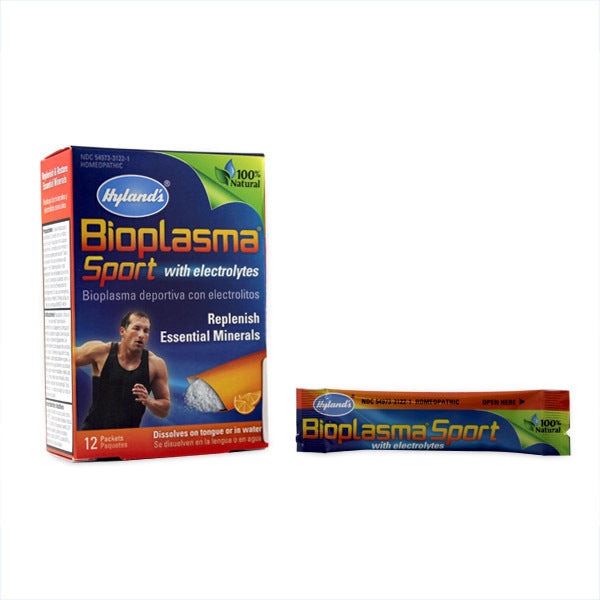 Primary image of Bioplasma Sport