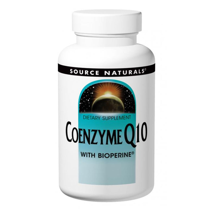 Primary image of Co-Enzyme Q10 with Bioperine (100mg)