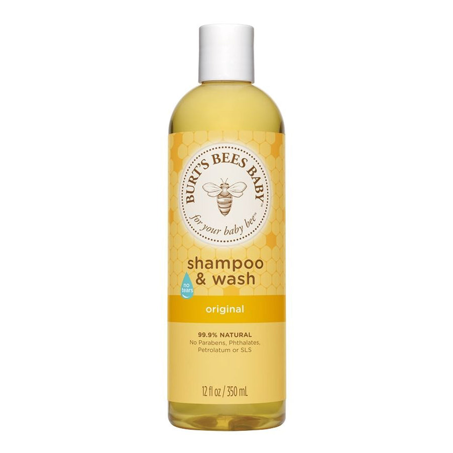 Primary image of Baby Bee Shampoo and Body Wash