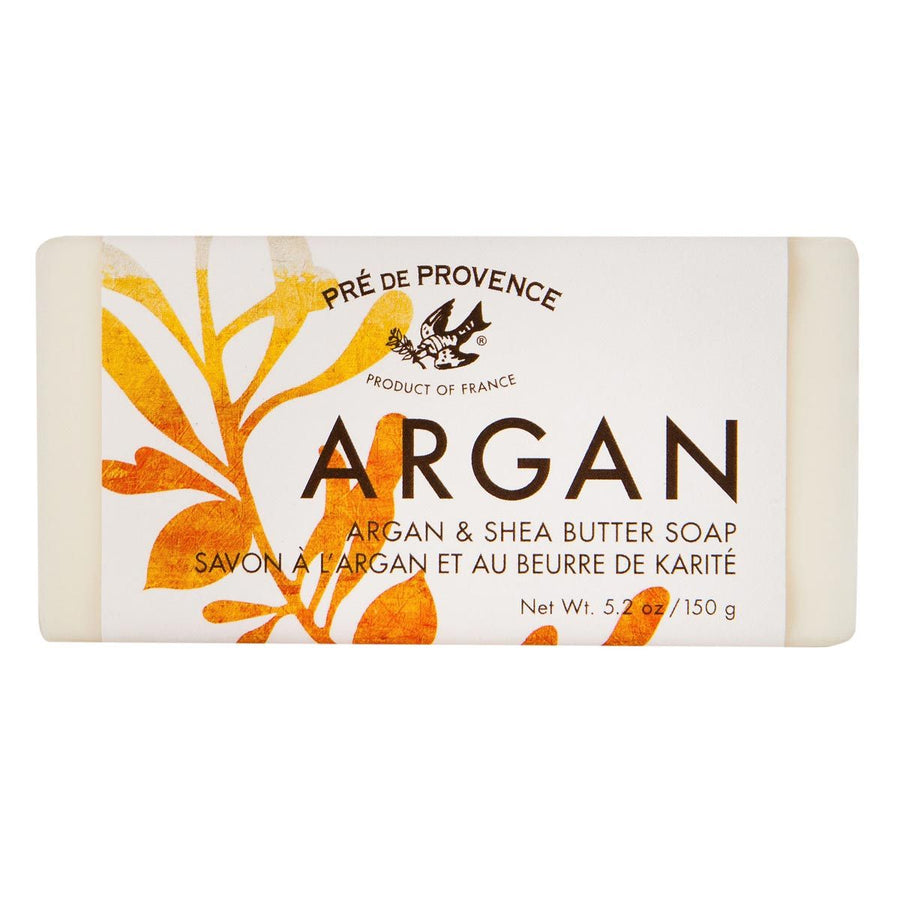 Primary image of Argan and Shea Butter Soap