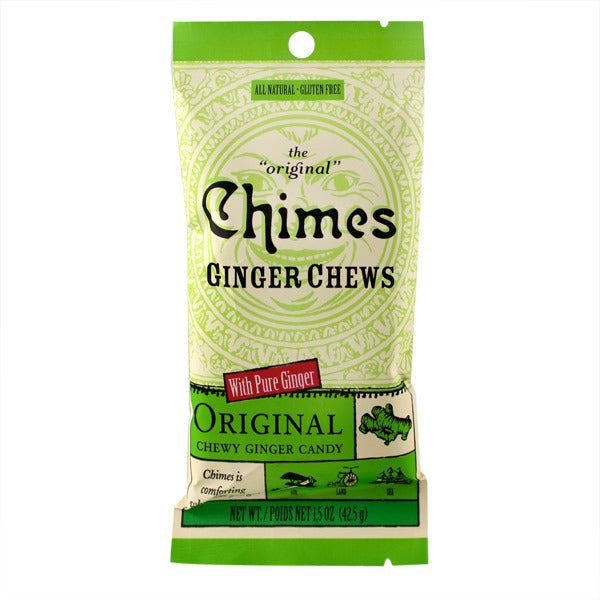 Primary image of Original Ginger Chews