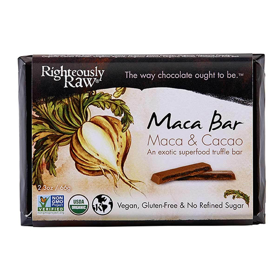 Primary image of Maca Superfood Bar