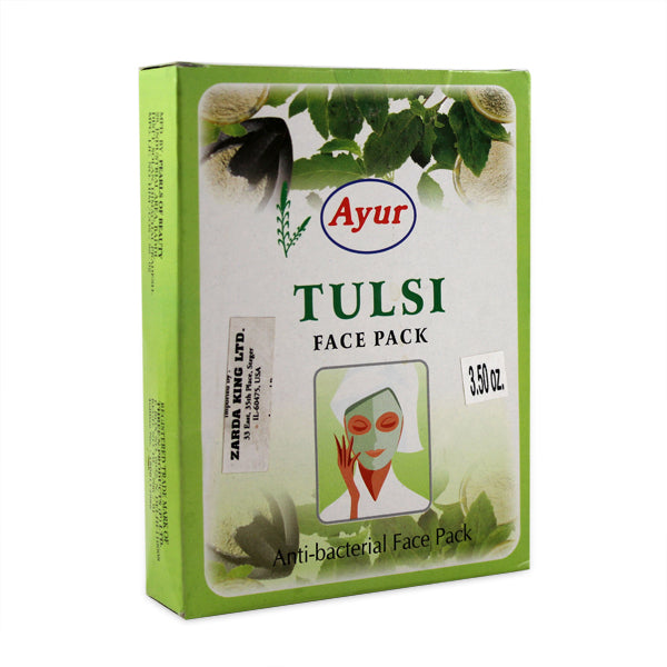 Primary image of Tulsi Face Pack (Mask)