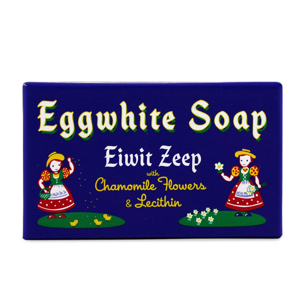 Primary image of Eggwhite Facial Soap
