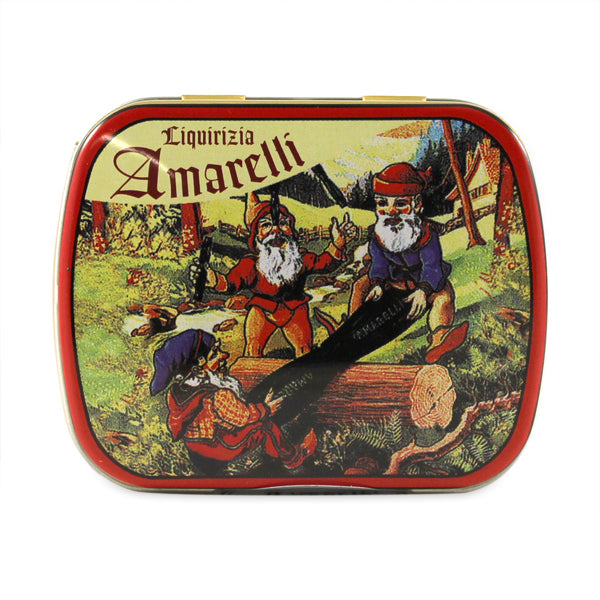 Primary image of Favette Nanetti Licorice
