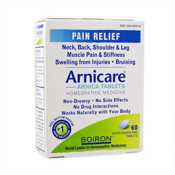 Primary image of Arnicare Arnica Tablets