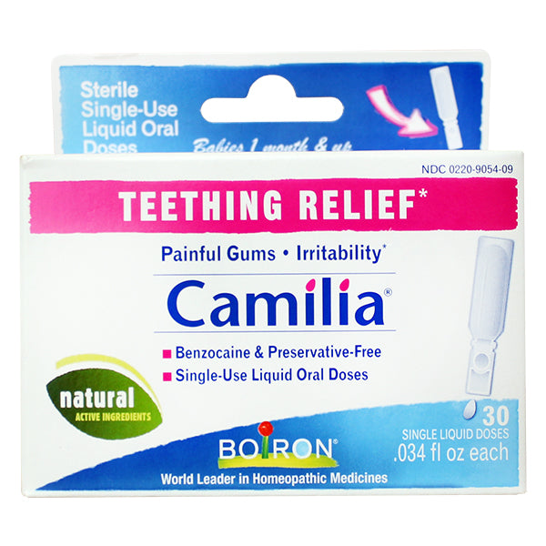Primary image of Camilia Teething Relief