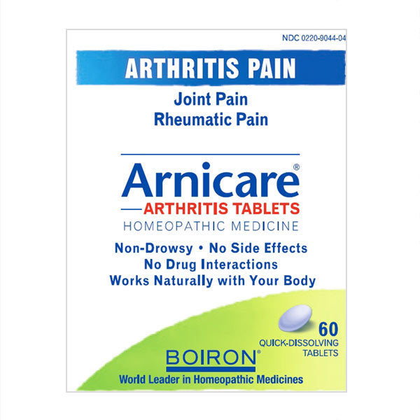 Primary image of Arnicare Arthritis Tablets