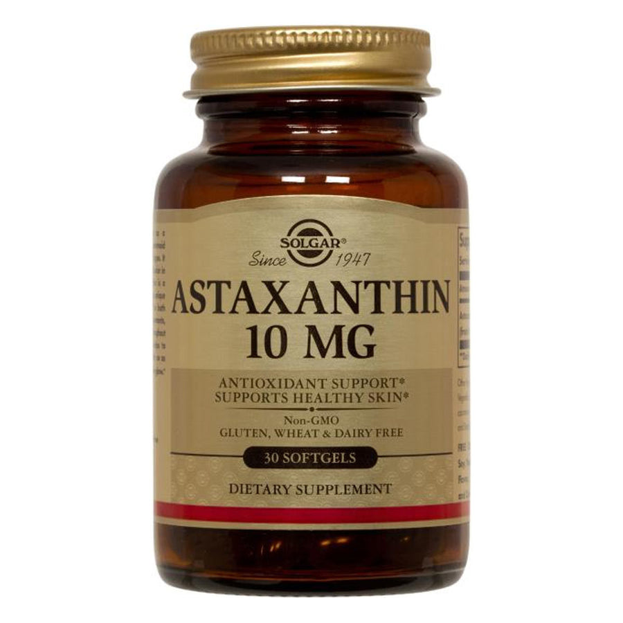 Primary image of Astaxanthin 10mg