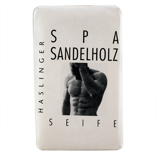 Primary image of Sandalwood Spa Soap