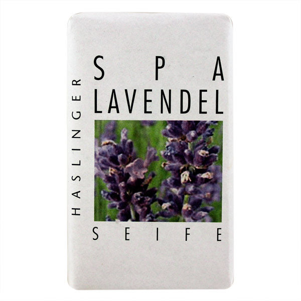 Primary image of Lavender Spa Soap