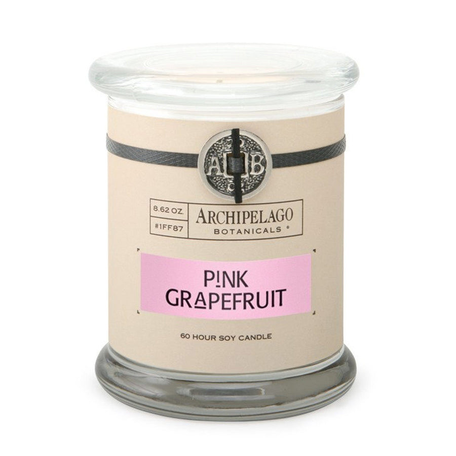 Primary image of Pink Grapefruit Candle in Jar