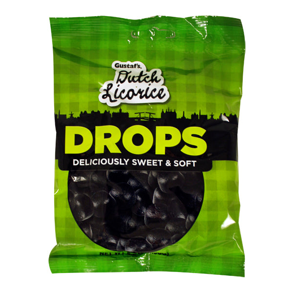 Primary image of Licorice Drops