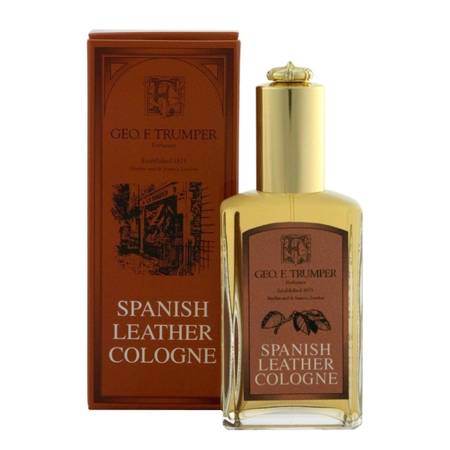Primary image of Spanish Leather Cologne Spray