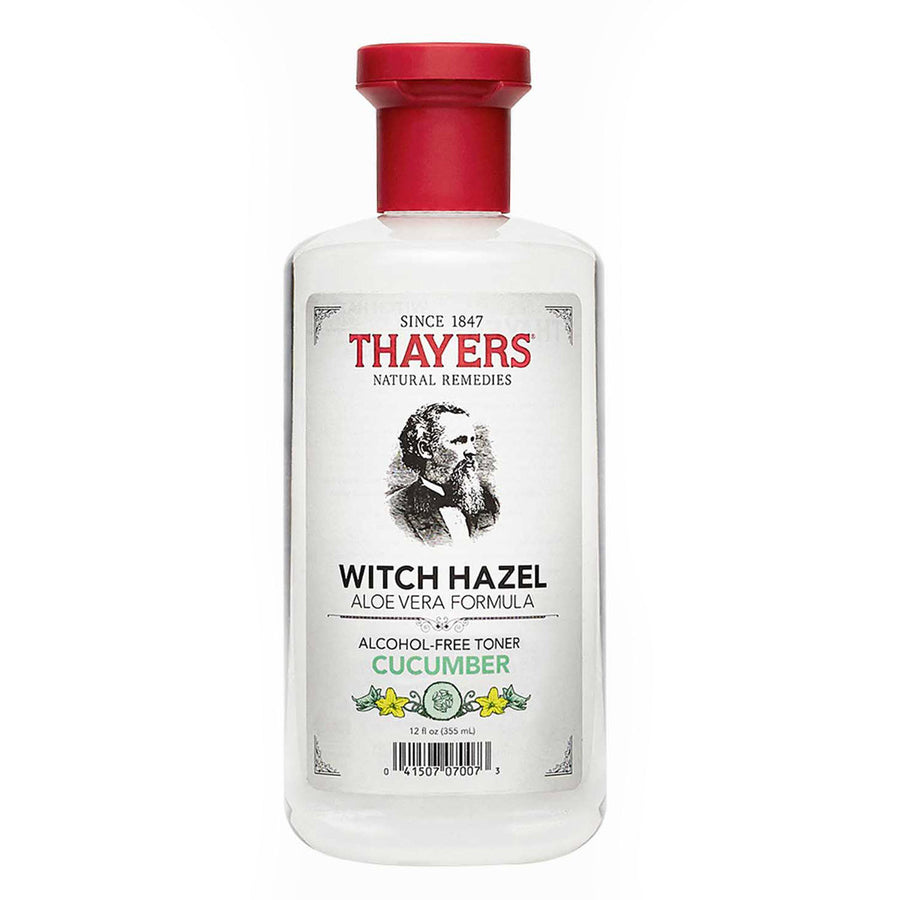 Primary image of Cucumber Witch Hazel Toner Alcohol Free