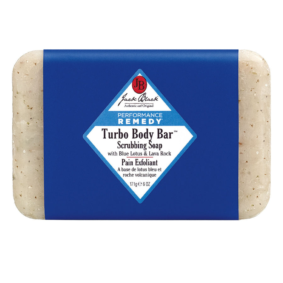 Primary image of Turbo Body Bar Scrubbing Soap