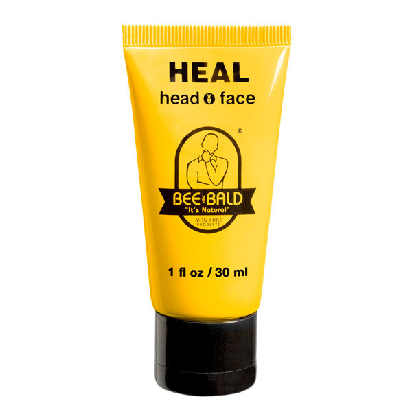 Primary image of Heal Post-Shave Healer for Head and Face